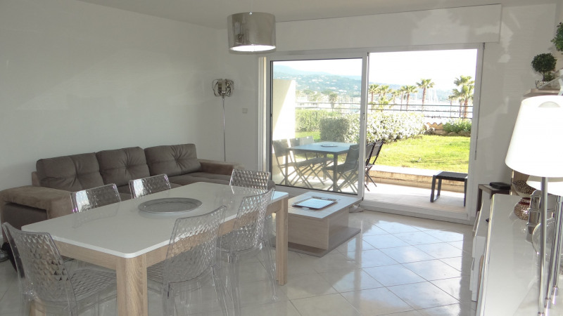 Location vacances appartement Cavalaire sur mer 800€ - Photo 4