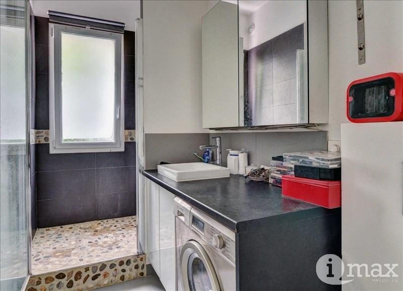 Sale apartment Courbevoie 298000€ - Picture 3