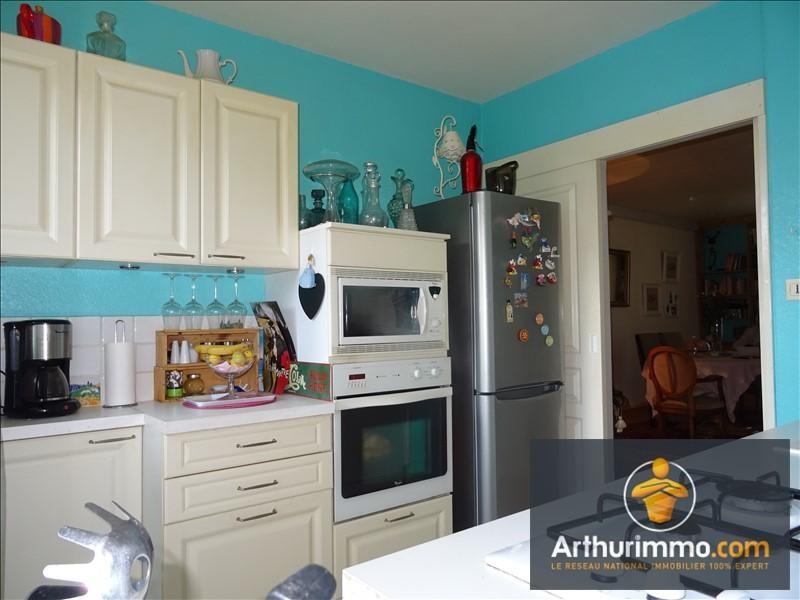 Sale apartment St brieuc 89950€ - Picture 5