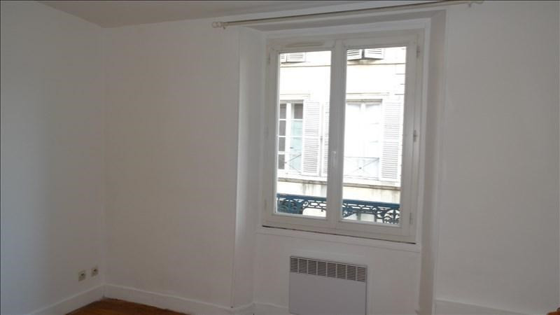 Vente appartement Versailles 285 000€ - Photo 2