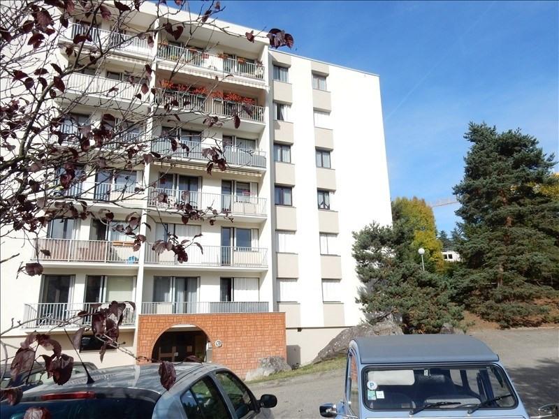 Verkauf wohnung Pont eveque 140000€ - Fotografie 9