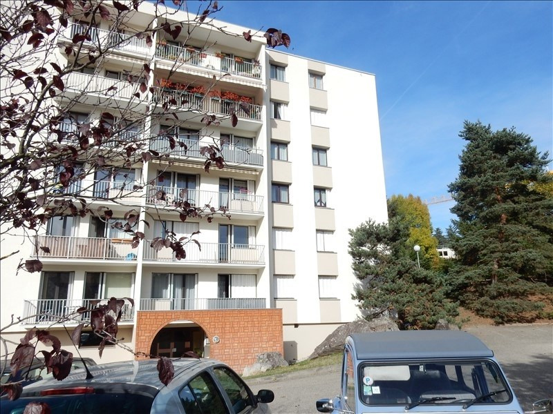 Vente appartement Pont eveque 143000€ - Photo 9