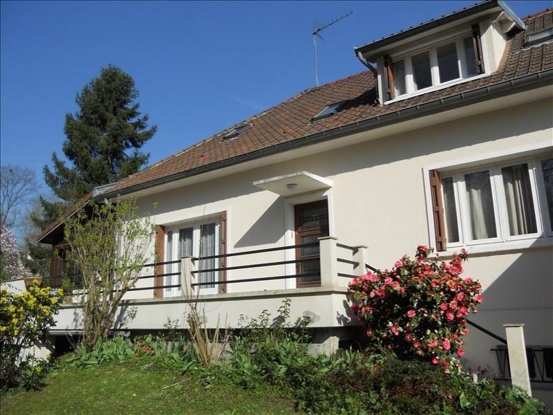 Verkauf haus L'étang-la-ville 625000€ - Fotografie 1