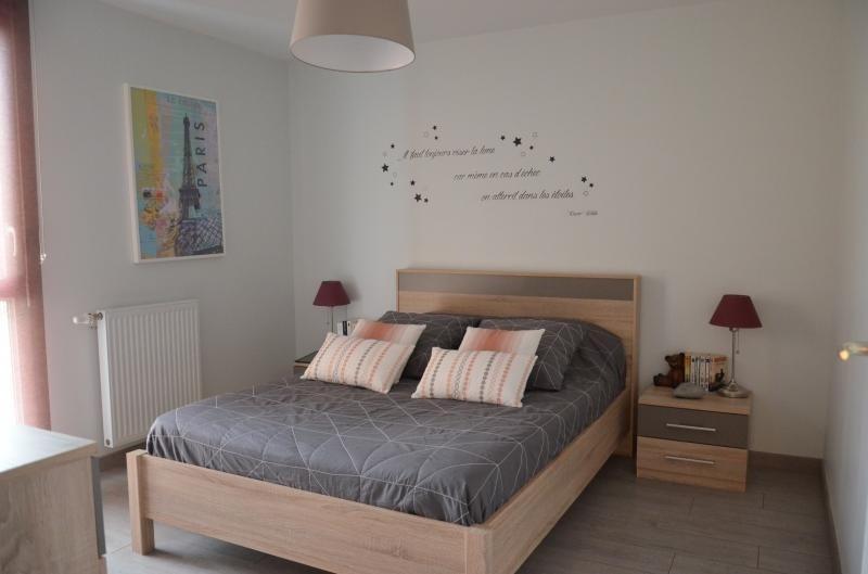 Vente maison / villa Bourgoin jallieu 220000€ - Photo 8