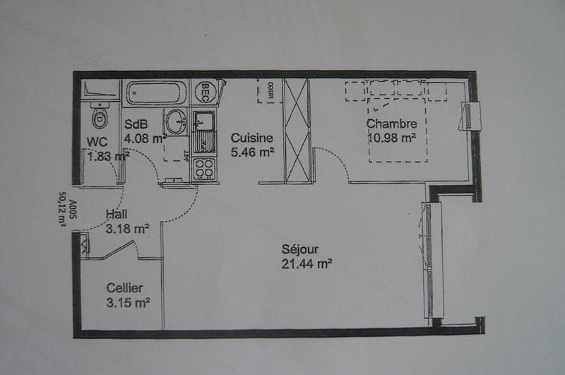 Produit d'investissement appartement St lo 80800€ - Photo 5