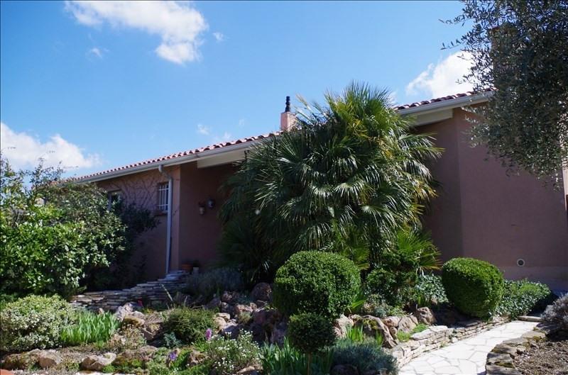 Vente maison / villa St orens de gameville 417000€ - Photo 5