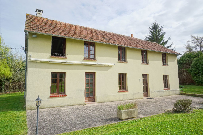 Sale house / villa Gaillon 207000€ - Picture 1