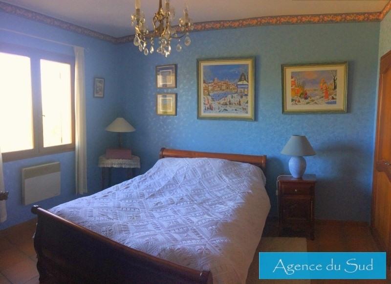 Vente maison / villa Mimet 510000€ - Photo 7