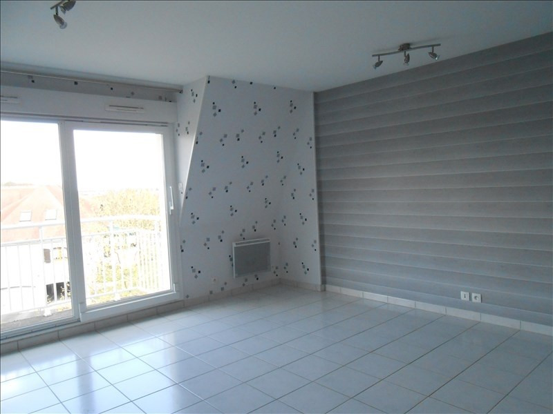 Location appartement Herouville st clair 440€ CC - Photo 1