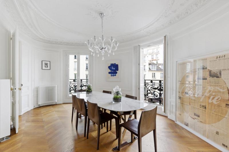 Deluxe sale apartment Paris 6ème 2800000€ - Picture 6