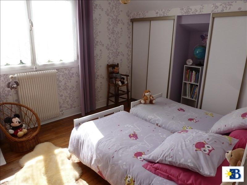 Vente maison / villa Chatellerault 196100€ - Photo 10