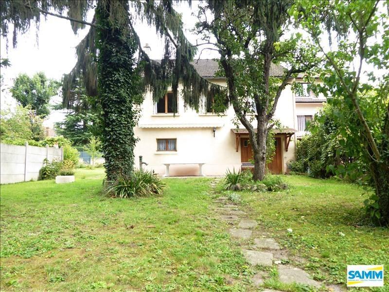 Sale house / villa Mennecy 292000€ - Picture 7