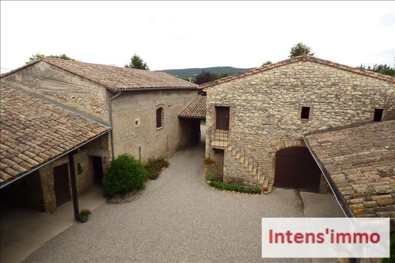 Vente de prestige maison / villa Loriol sur drome 795000€ - Photo 2