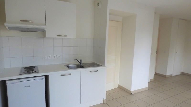 Affitto appartamento Ville la grand 574€ CC - Fotografia 4