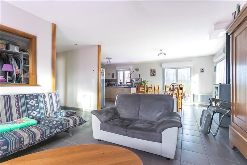 Vente maison / villa Noidans le ferroux 164000€ - Photo 4