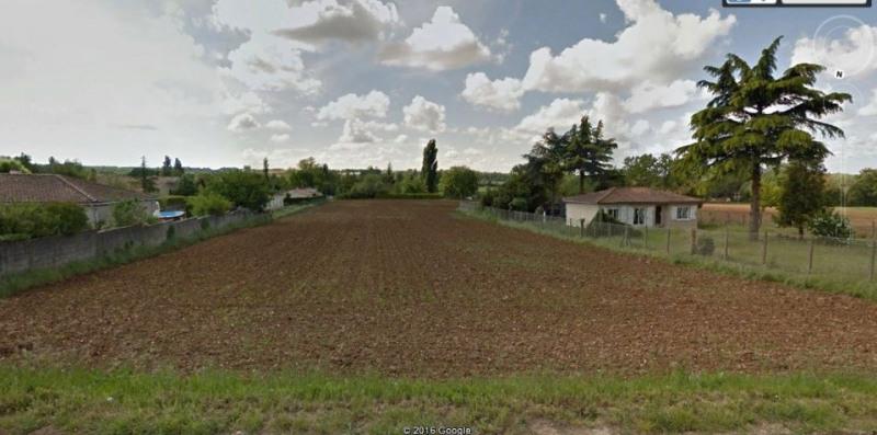 Terrain  de 501 m² Trois-Palis par MAISONS BERMAX