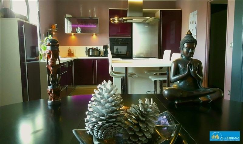 Vente maison / villa Ternay 310000€ - Photo 4