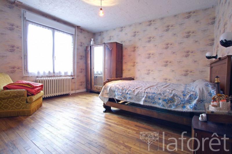 Vente maison / villa Cholet 139500€ - Photo 4
