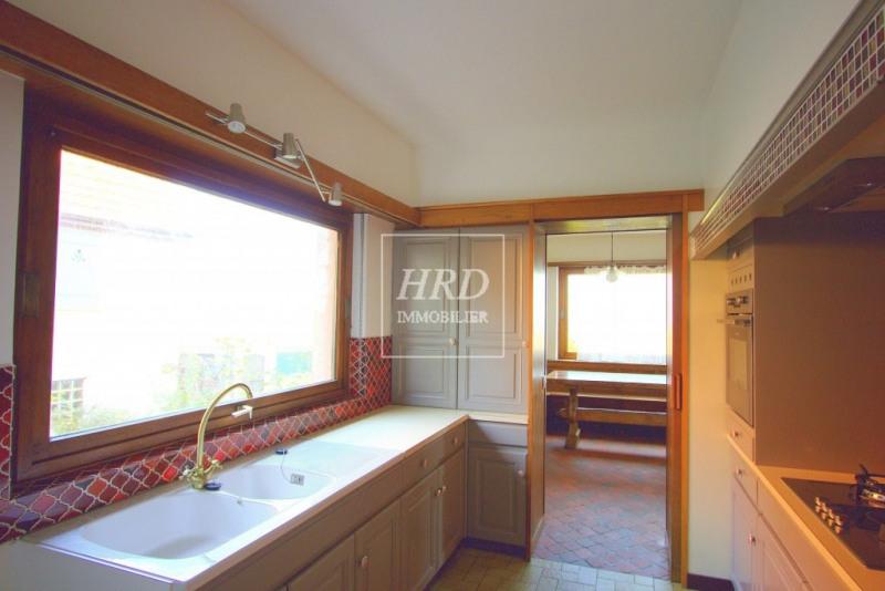 Sale house / villa Obernai 490000€ - Picture 3