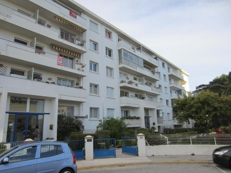 Location appartement Les sablettes 770€ CC - Photo 1