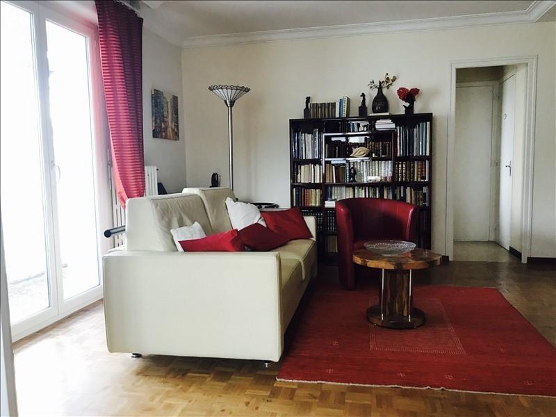 Venta  apartamento Annecy 315000€ - Fotografía 1