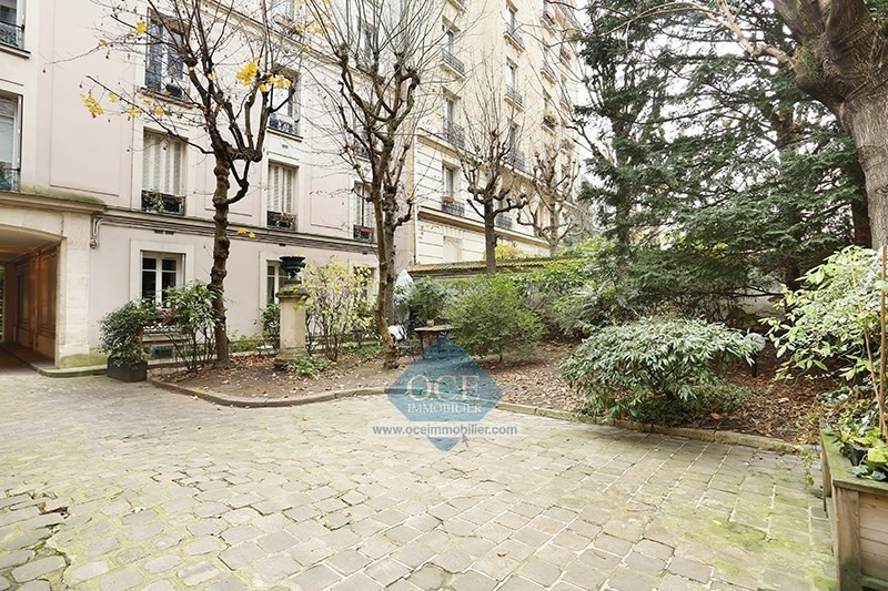 Sale apartment Paris 5ème 520 000€ - Picture 7
