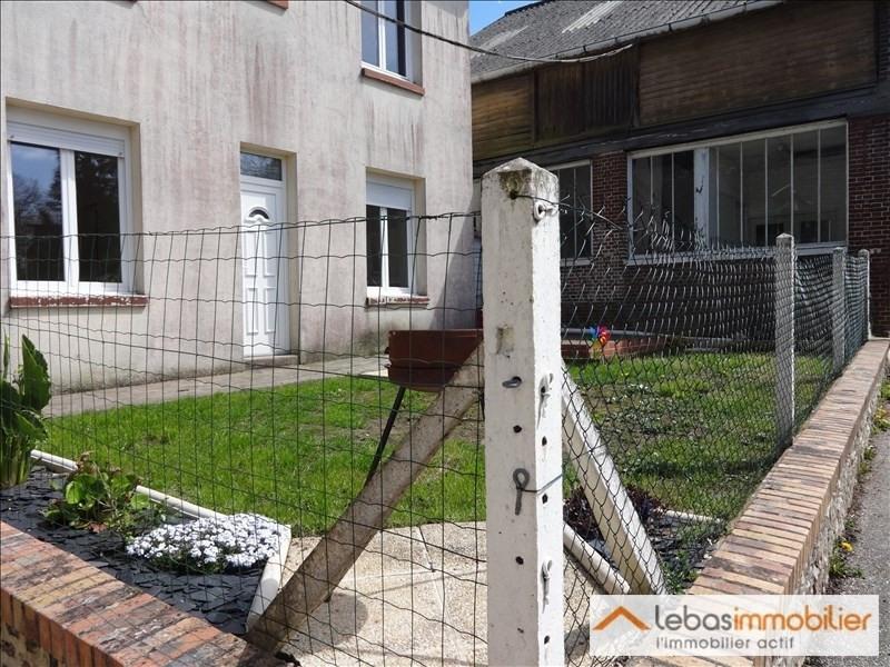 Vente maison / villa Doudeville 139000€ - Photo 5