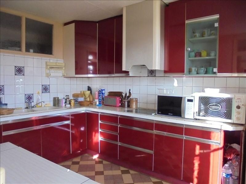 Sale house / villa Ousson sur loire 159500€ - Picture 4