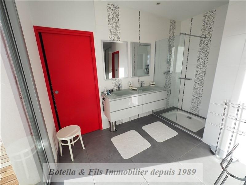 Immobile residenziali di prestigio casa Uzes 1050000€ - Fotografia 12