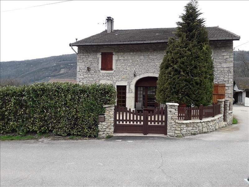 Vente maison / villa Lavancia epercy 198000€ - Photo 1