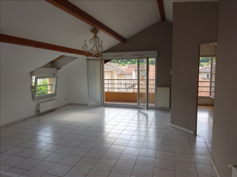 Vente appartement Brignais 215 000€ - Photo 1
