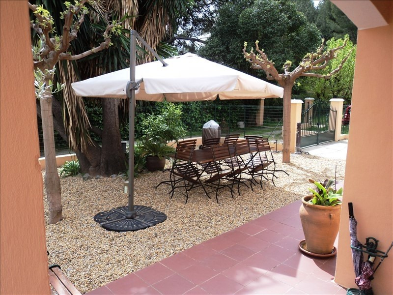 Sale house / villa Toulon 462 000€ - Picture 7
