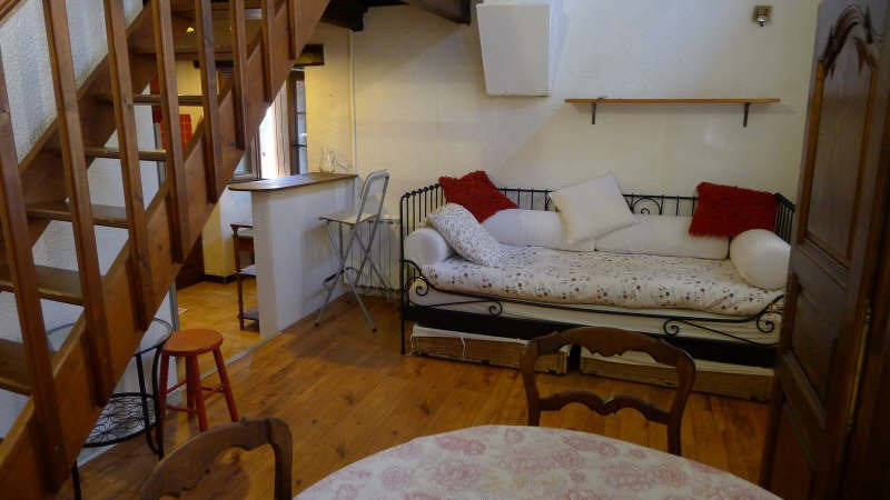 Location appartement St chamas 460€ CC - Photo 3