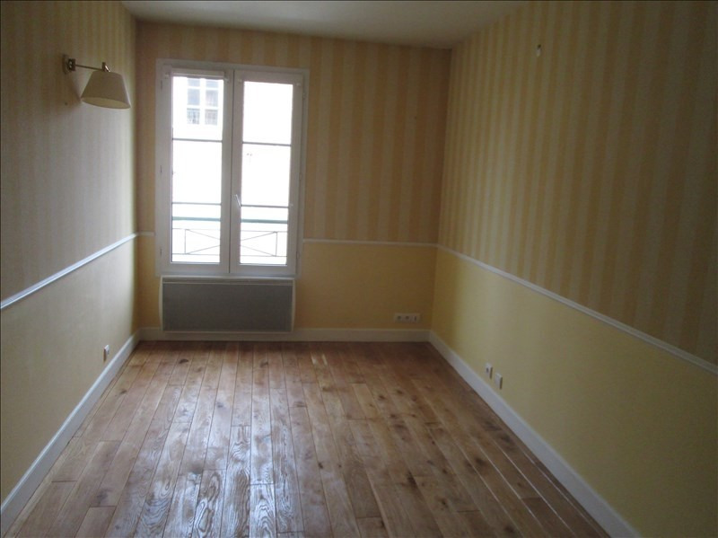 Rental apartment Versailles 1 350€ CC - Picture 7