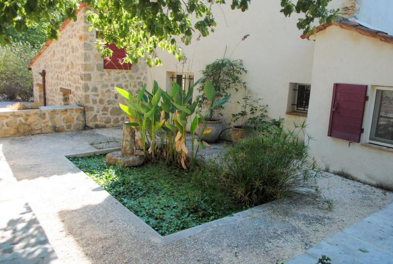 Deluxe sale house / villa Montauroux 1050000€ - Picture 10