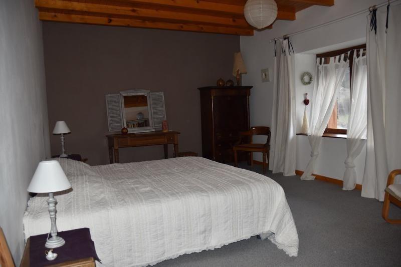 Vente maison / villa St firmin en valgodemard 258000€ - Photo 6