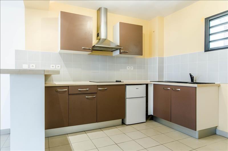 Vente appartement St pierre 123000€ - Photo 4