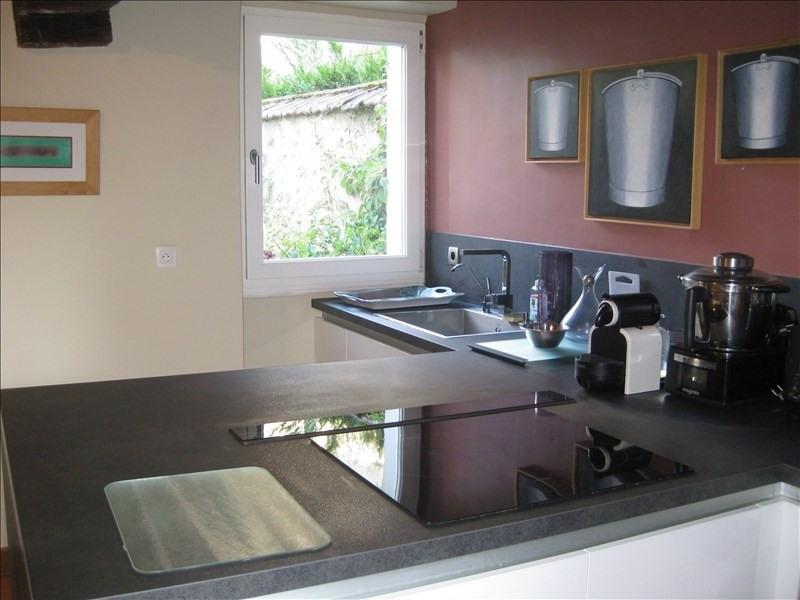 Sale house / villa Arthies 420000€ - Picture 10