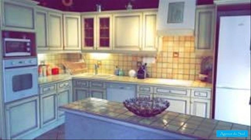 Vente maison / villa Auriol 348000€ - Photo 2