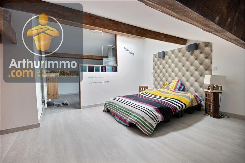 Vente maison / villa St andre le puy 208000€ - Photo 10