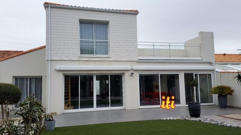 Vente de prestige maison / villa Les sables d olonne 624000€ - Photo 1