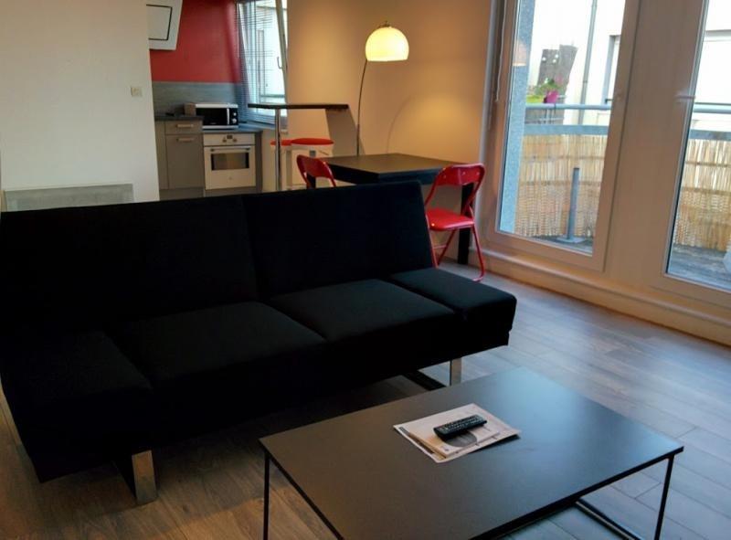 Rental apartment Schiltigheim 650€ CC - Picture 7