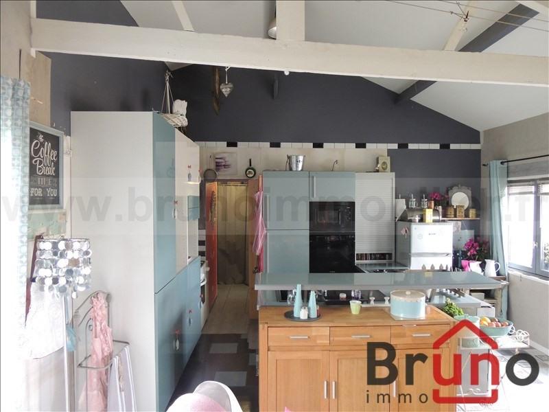 Verkoop  huis Le crotoy 231000€ - Foto 6