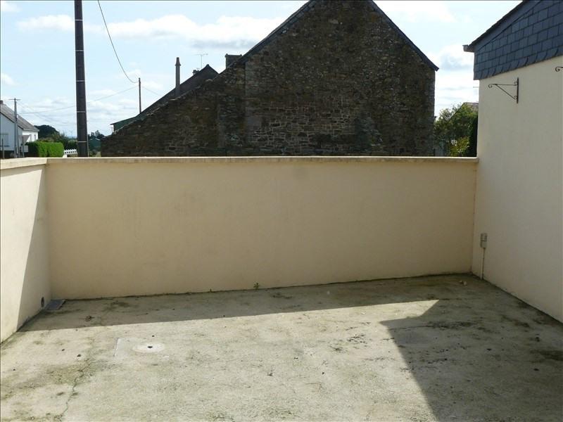 Sale house / villa Lanouee 95850€ - Picture 10