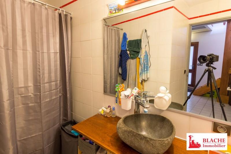 Venta  casa Le pouzin 139000€ - Fotografía 10