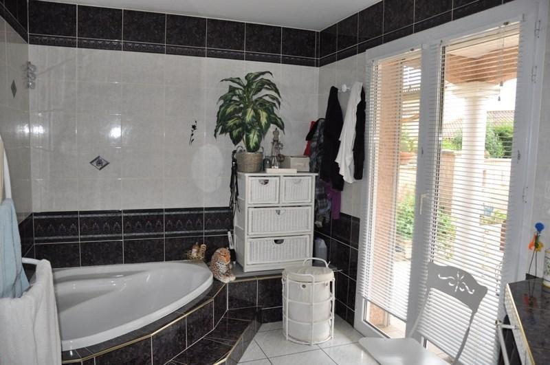 Sale house / villa Blacé 475000€ - Picture 10
