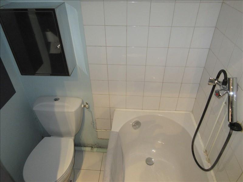 Vente appartement Paris 9ème 143000€ - Photo 4
