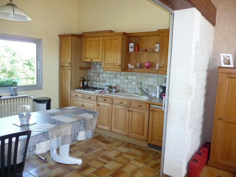 Vente maison / villa Aux portes de cognac 267500€ - Photo 9