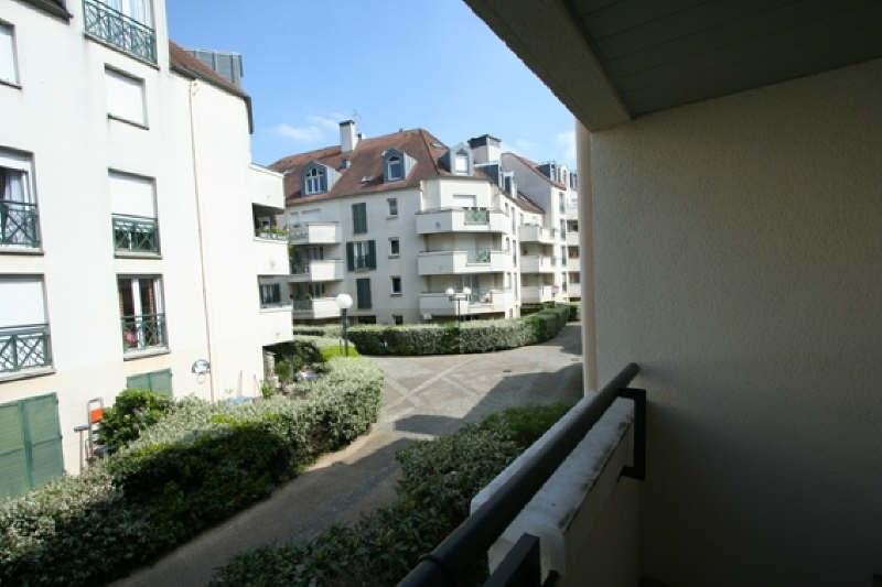 Rental apartment Rueil malmaison 999€ CC - Picture 1