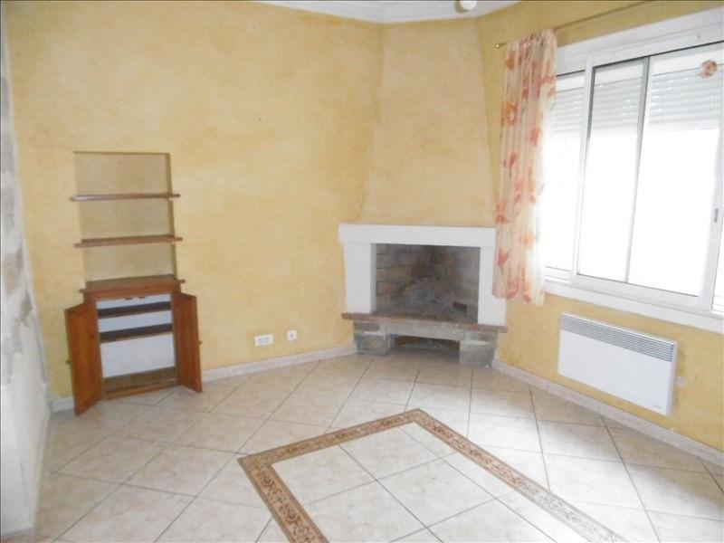Vente maison / villa Aimargues 141000€ - Photo 2